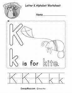 free letter k worksheets for preschool 24376 doozy moo s alphabet song free printable worksheets