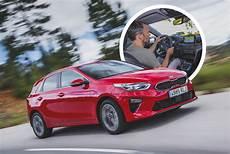 Kia Ceed Sportswagon 2018 Premiere Bilder Technische Daten - kia ceed gt 2019 technische daten used car reviews cars