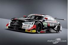 Gallery Audi Reveals Its 2019 Dtm Liveries
