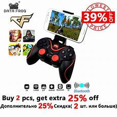 Data Frog Bluetooth Wireless Controller by Data Frog Bluetooth Wireless Gamepad Controller For