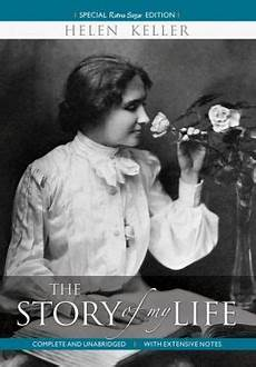 the story of my by helen keller 9789350363003