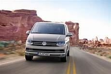All New Volkswagen Transporter T6 Unveiled Premium