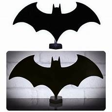 batman logo eclipse light entertainment earth