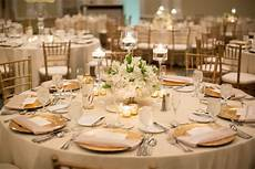 wedding decor in gold and cream elegant gold and cream reception table elizabeth anne