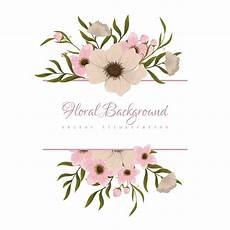 Blumen Malvorlagen Kostenlos Bearbeiten Banner Vorlage Sch 246 Ne Blumen Gru 223 Karte Rahmen Premium