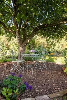 Garten Mit Rindenmulch Gestalten - terrasse im garten neu gestalten teil 1 planung