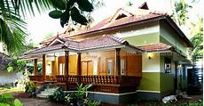 traditional kerala house plans with photos 3 bedroom budget traditional kerala home for 22 lakhs in 5
