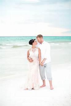 mat stevie blush and gray destin beach wedding destination wedding photographer