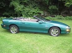 auto air conditioning repair 1998 chevrolet camaro transmission control sell used 1998 chevrolet camaro z28 convertible 2 door 5 7l in mineral ridge ohio united states