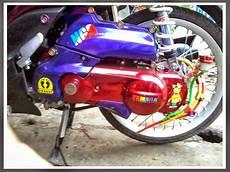 Modifikasi Motor Mio Gt by Gambar Modifikasi Yamaha Mio Soul Gt Modifikasi Motor