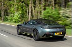 2019 aston martin db11 amr signature edition first review automobile magazine
