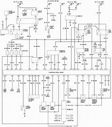 2001 jeep wiring diagram stereo 1992 jeep wrangler wiring schematic free wiring diagram