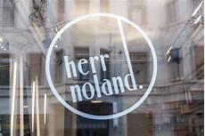 herr noland leipzig store design herr noland