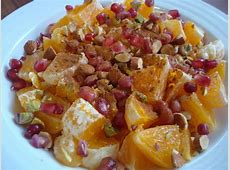 north african orange salad_image
