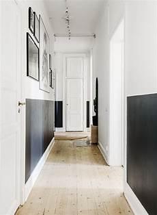 peinture couloir d 233 coration peinture couloir minimaliste