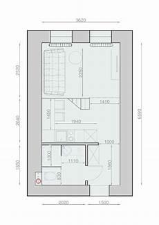 plan studio 20m2 am 233 nager un studio int 233 rieurs design de moins de 30m2