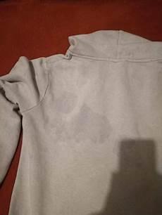 Komische Graue Flecken Nach Dem Waschen Kleidung