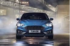 Focus St Mk4 - ford announces the technical specs of the focus st mk4