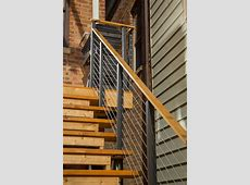 Others: Cable Railing Systems With Extremely Durable