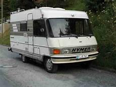 wohnmobil fiat hymer typ 564 wohnwagen wohnmobile