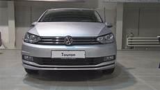 Volkswagen Touran Comfortline - volkswagen touran comfortline 1 6 tdi bmt dsg 2016
