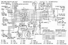 Wiring Diagrams Honda 4 Stroke Net All The Data For