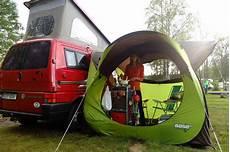 test das quechua wurfzelt pavillon base seconds als