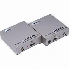 hdmi cat 5 wiring gefen hdmi extender cat 5 ext hdmi1 3 cat5 elr