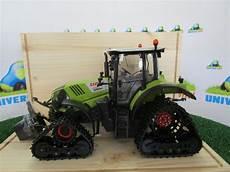 Tracteur Claas Arion 650 233 Quip 233 En Chenilles N 176 2 Moyenne