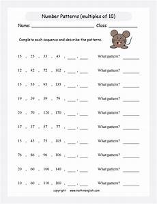 complete the pattern worksheets 4th grade 468 printable math worksheet grade 3 math patterns algebra math worksheets algebra