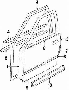 86 oldsmobile cutlass engine diagram oldsmobile cutlass ciera edge molding 4 door wagon w woodgrain wwoodgrain 10273926 gm