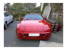 1985 Porsche 944  Pictures CarGurus