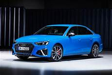 nouvelle audi a4 new audi a4 facelift revealed with revised styling and