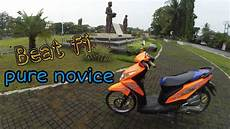 Honda Beat Fi Thailook Style by Review Modifikasi Honda Beat Fi Esp Novice Thailook