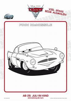Kostenlose Ausmalbilder Zum Ausdrucken Cars Cars 2 Ausmalbilder Kostenlos Ausdrucken Ausmalbilder