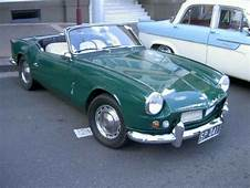 Triumph Spitfire Classic Cars  Mark III Part 2