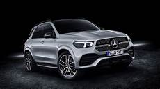 2020 mercedes gle grows up automobile magazine