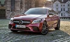 Mercedes C43 Amg 4matic Urenkel Als Perfektionist