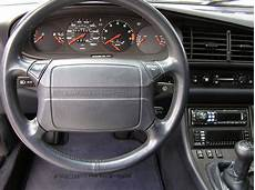 old car manuals online 1989 porsche 944 interior lighting vintage old cheap sporty car appreciation 9 999