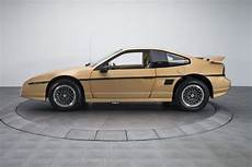 manual repair free 1986 pontiac fiero interior lighting 135827 1986 pontiac fiero rk motors classic and performance cars for sale