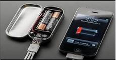 here s how to make your own smartphone power bank at home
