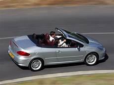 peugeot 307 cc cabrio peugeot 307 cc 2005 2006 2007 2008 autoevolution
