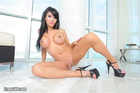 Eva Lin Shemale
