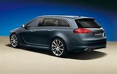 Opel Insignia Sport Tourer Opel Insignia Sports Tourer By Irmscher Car News