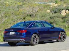 2018 audi s4 is more than a performance car