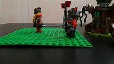 lego ninjago meister der zeit stop motion