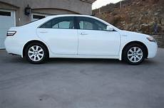 blue book used cars values 2007 toyota camry security system buy used 2007 toyota camry hybrid sedan loaded below blue book in la mesa california