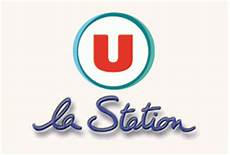 station essence espece la station u centre grand large hyper u