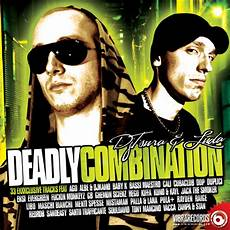in the panchine album deadly combination mixtape