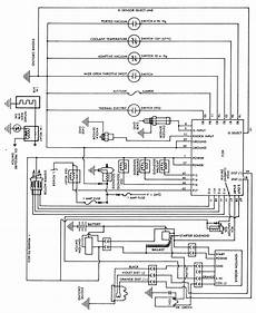2001 jeep wrangler fuel wiring diagram 89 jeep yj wiring diagram repair guides computerized emission cec feedback system